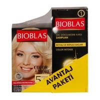 Bioblas Collection More Boya 10.00 + Şampuan Avantajlı