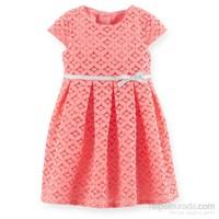 Carter's Kız Bebek Elbise 121C688