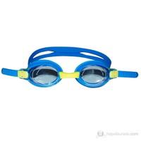 Ravel Çocuk Deluxe Yüzücü Gözlüğü - 2670 (Özel Fermuarlı Çantalı)