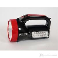 Police Pc-326P Power Led Işıldak