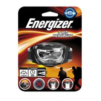 Energizer (G6-2294) Headlight 3AAA Pilli Fener