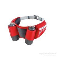 Ferrino X-Hyper Bel Çantası Kırmızı