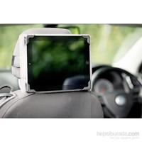 """Pouch 34268 UH10 10"""" Araç içi Koltuk Arkalık Universal Tablet Askısı"""