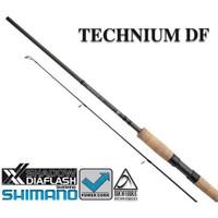 Shimano Technium Df Cx 300 M 10-30 Gr Spin Kamış