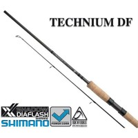 Shimano Technium Df Cx 300 Mh 14-40 Gr Spin Kamış
