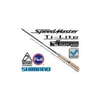 Shimano Speedmaster Ax 330 M 14-40Gr Spin Kamış