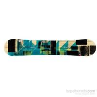 Head True Snowboard