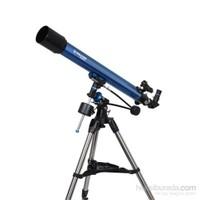 Meade Polaris™ 70EQ - Manuel Ekvatoryal Kundaklı Teleskop
