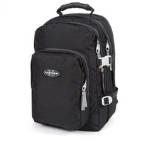 Eastpak Provider Side Black Laptop Çantası
