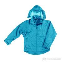 Ferrıno Sajama Yağmurluk Ceket