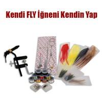 Lineaeffe Fly Thing - Karton Kutuda