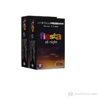Fiesta Allnight 12'li Prezervatif 2'li Paket 24 Adet