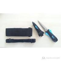Amphibian Pro Paslanmaz Çelik Zıpkın Bıçağı