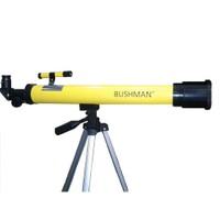 Bushman 50-600 - 50X100 Düz - Kara Ve Gökyüzü Teleskopu