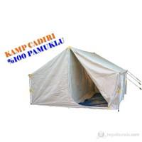 Okan 10 metrekare Kamp Çadırı