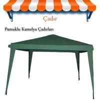 Okan Kamelya Çadırı Pvc