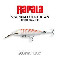 Rapala Magnum Cd 260Mm Cg
