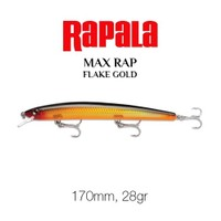 Rapala Max Rap 170Mm Fgd
