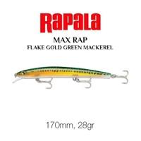 Rapala Max Rap 170Mm Fggm