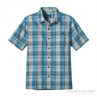 Patagonia Erkek Puckerware® Shirt