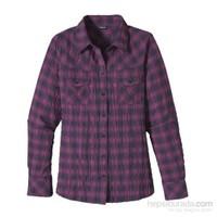 Patagonia Highlands Long-Sleeved Shirt Kadın