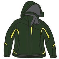 Dare2b Wish List Jacket Mont