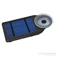 National Geographic Solar Charger + Power Bank