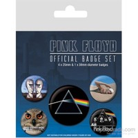 Rozet Seti - Pink Floyd BP80489