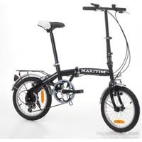 Maritim Katlanır Bisiklet Shimano 6 Vitesli