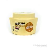 Redist Organik Argan Yağı Saç Bakım Maskesi 500 Ml