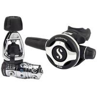 Scubapro Mk25 Evo - S600 Int Regülatör Set