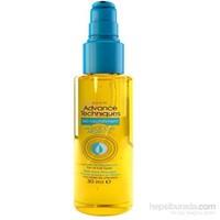 Avon Advance Techniques Fas Argan Saç Yağı Serum