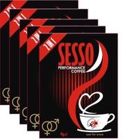 Sesso Performance Coffee 2 in 1 ( Cinsel Performans Arttırmaya Yardımcı )