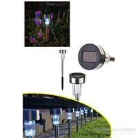 Actto Kablosuz Solar Plastik Kamp Lambası (Büyük)
