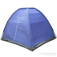 Savage 10103- 5 P Koyumavi Dome Çadır (280*240*180 Cm)