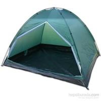 Savage 10103- 6 P Haki Dome Çadır(300*240*180 Cm)