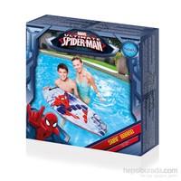 Spiderman Sörf Yatağı