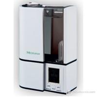 Medisana 48522 Kireç Filtreli ve İonizörlü Hava Nemlendirme Cihazı (Nem Göstergeli) - Uhw Plus