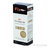 Fix Nano Jet 100Ml. 3 Dakikada Şok Bakım Yağı