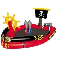 Bestway Oyun Havuzu - Korsan Gemisi
