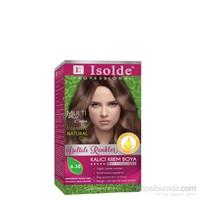 Zigavus Isolde Saç Boyası Jamaica Koyu Sarı 6.35