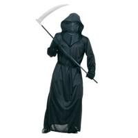 Rubies Kara Hayalet Yetişkin Kostüm