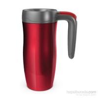 Contigo Autoseal Randolph Vacuum Insulated Stainless Steel Mugs With Handle Double Lock 470 ML