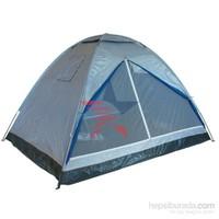 Andoutdoor Süper Dome Tropikal Çadır 5 Kişilik