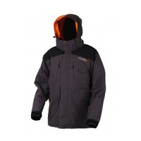 Savagear Proguard Thermo Jacket Black/Grey L
