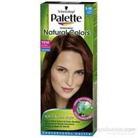 Palette Natural Colors 5.60 Fındık Kakao Saç Boyası