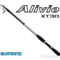 Shimano Alivio Slim Tele Kamış 2,70M 40-80Gr