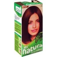 Alix Natura Dore Kahve No:6.33