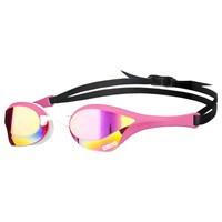 Arena Cobra Ultra Mirror Pink Revo Yüzücü Gözlüğü