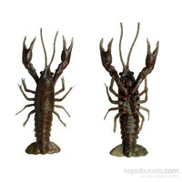 Savagear Crayfish Silikon Yem 8Cm 4Gr Magic Brown 4 Adet